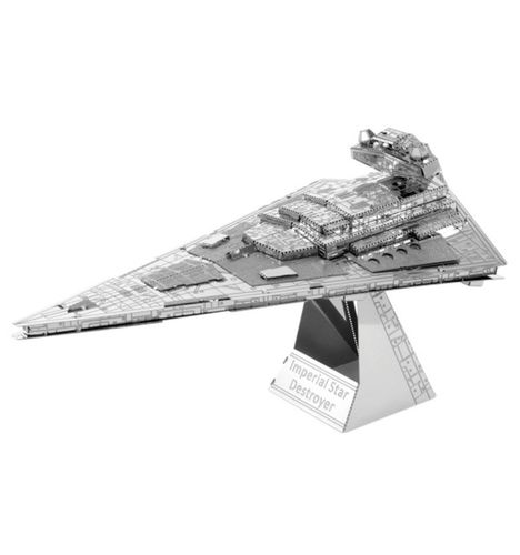Maqueta Destructor Estelar Cl Imperial I Star Wars