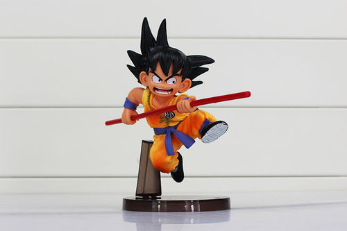 Figura anime Son Goku, Dragon Ball