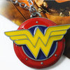 Collar de Metal DC Comics Wonder Woman Logo 3D