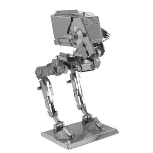 Maqueta aluminio AT-PT Star Wars
