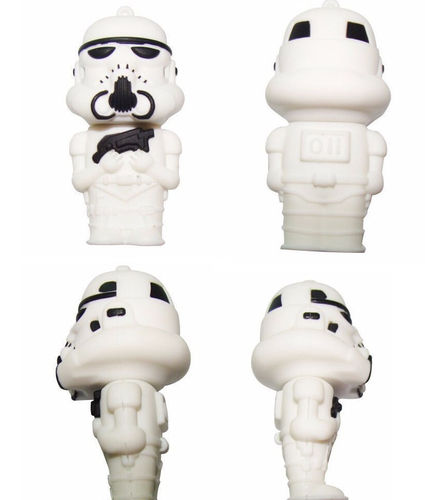 USB, Pendrive 8 GB Soldado Imperial Star War