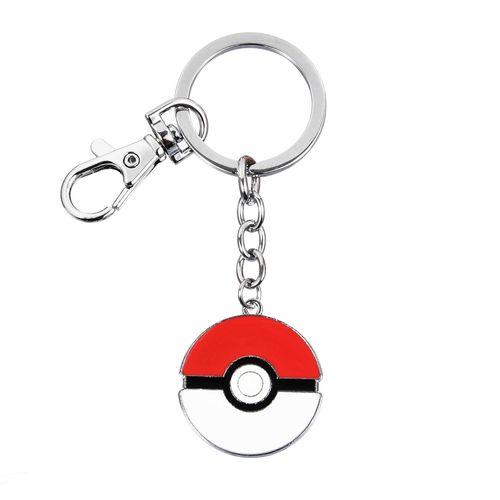 Llavero Poke Ball 1ª generación Pokemon Poke Ball