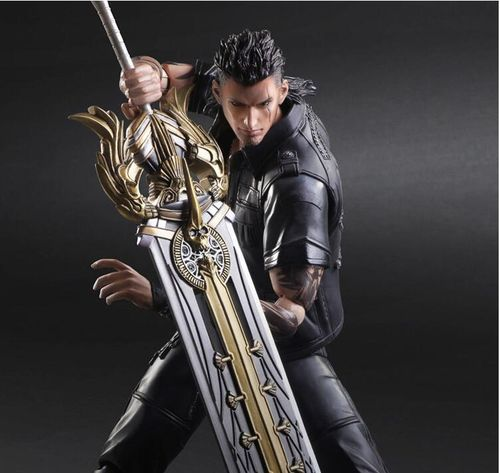 Figura anime Gladiolus Final Fantasy XV