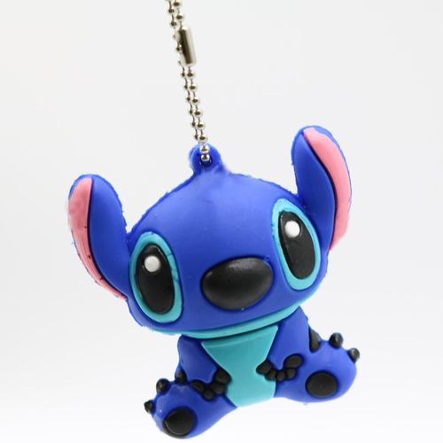 USB, Pendrive 8 GB Lilo & Stitch
