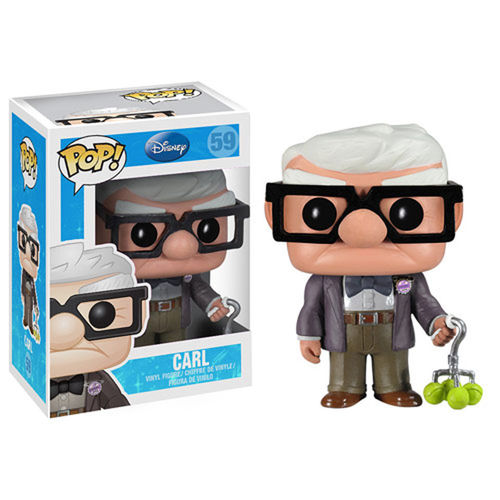 Figura Funko - POP - Up