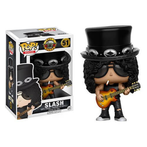 Figura Funko - POP - Slash