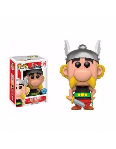Figura Funko - POP - Asterix
